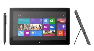 Tabletele cu Windows au o cotă de piață din ce în ce mai mare
