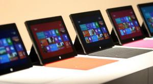 Se pare că iPad Pro nu salvează vânzările în scădere ale tabletelor Apple