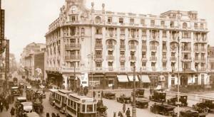 Primul tramvai electric din București: între progres și scandal politic