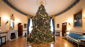 De Crăciun, va puteți plimba prin Casa Albă în realitate virtuală