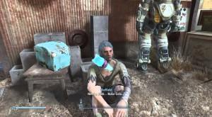 Din cauza Fallout 4, și-a pierdut soția și locul de muncă