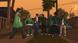 GTA: San Andreas este acum disponibil pe PlayStation 3