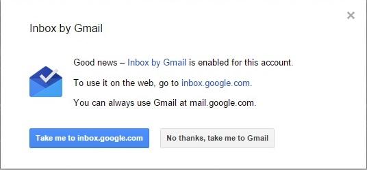 Google închide Gmail și redirecționează utilizatorii către Inbox by Gmail