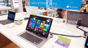 Ziua eMAG: laptopuri la reducere