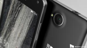 Microsoft Lumia 650 ar putea fi anunțat la începutul anului 2016
