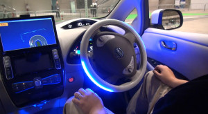Chinezii au creat mașina care poate fi controlată doar cu creierul