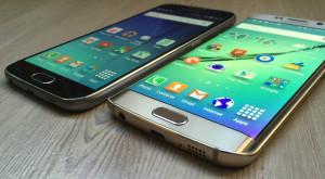 Samsung Galaxy S7 va avea un design similar celui de pe Galaxy S6
