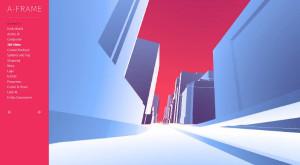 A-Frame de la Mozilla va permite construcția de site-uri care suportă realitatea virtuală