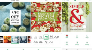 Adobe Post este cel mai facil mod de a adăuga text pe imagini