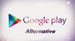 Cele mai bune alternative la Google Play cu aplicații gratuite de Android