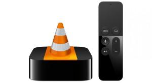 Noul Apple TV devine mai util datorită aplicației VLC Player
