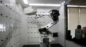 Roboții vor ocupa jumătate din locurile de muncă din Japonia până în 2035