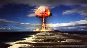 Care ar fi fost țintele bombardamentelor nucleare în timpul Războiului Rece