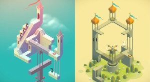 Monument Valley, cel mai popular joc de iOS, este gratuit