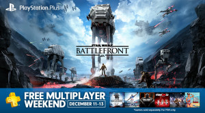 Multiplayer gratuit în acest weekend pe PS4 prin PlayStation Plus