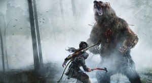 Încercați gratuit Rise of the Tomb Raider pe Xbox One