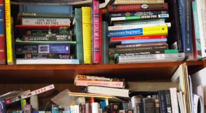 Shelfie îți transformă cărțile tipărite în format digital