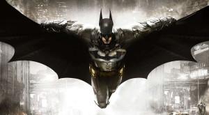Batman se transformă într-o serie de jocuri Telltale