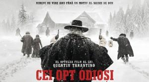 The Hateful Eight ajunge în cinematografele din România