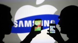 Samsung va furniza ecrane OLED celor de la Apple