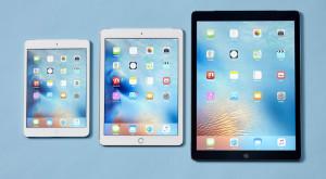 iPad Pro începe să semene cu un computer