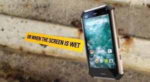 Cat S50c este cel mai nou smartphone imun la traume