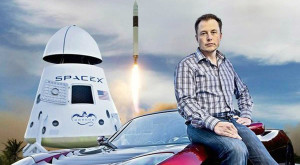 Elon Musk va dezvălui anul acesta planurile sale de a ajunge pe Marte