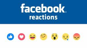 Facebook a început să înlocuiască Like-ul cu alternative mai potrivite