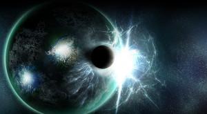 Oamenii de știință spun că ar putea exista viață în jurul găurilor negre