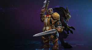 Heroes of the Storm are parte de un nou erou