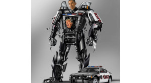 Imaginație fără frontiere: cum ar arăta liderii mondiali dacă ar fi Transformeri
