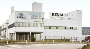 Poliția a efectuat raiduri la fabricile Renault, vizând posibile emisii de noxe trucate