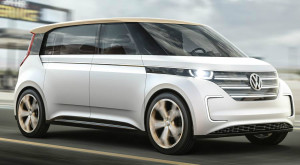 CES 2016: Volkswagen vrea să își spele păcatele cu două mașini futuriste