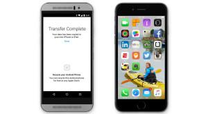 Apple vă va ajuta să treceți de la iPhone la Android printr-o aplicație