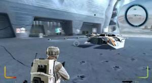Acum puteți vedea cum arată Star Wars Battlefront 3, jocul care n-a fost să fie