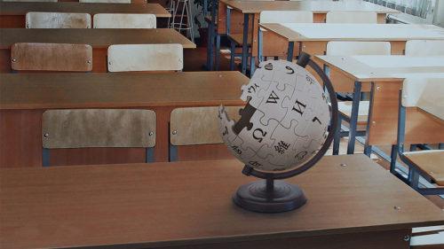 """""""Salvatorul"""" tuturor elevilor și studenților: lucruri pe care nu le știi despre Wikipedia"""