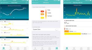 Consumer Reports vă asigură de precizia smartband-urilor Fitbit