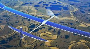 Google vrea să dea Internet 5G prin drone solare