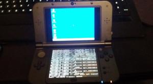 Windows 95 pe Nintendo 3DS e un experiment interesant și inutil