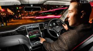 Mașina electrică Apple confirmată de Elon Musk, fondatorul Tesla