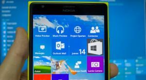Windows 10 Mobile are o nouă dată de lansare