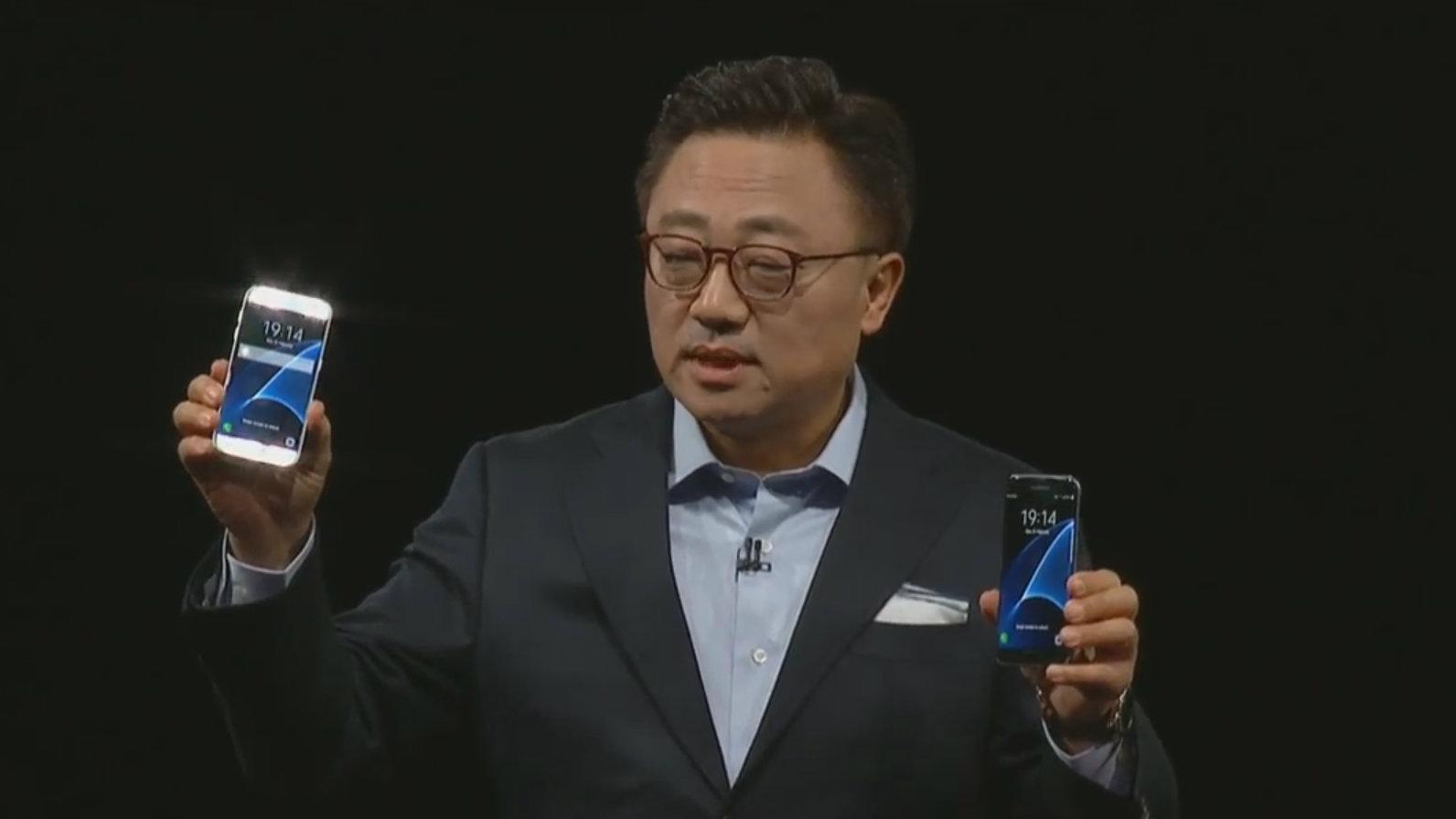 Galaxy S7 & Galaxy S7 Edge