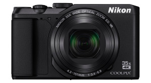 Nikon A900 este primul ultra compact cu filmare 4K al companiei