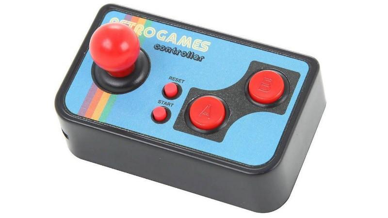 Cadouri de Ziua Îndrăgostiților Smuff Retro Games 200