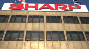 Gigantul chinez Foxconn a cumpărat Sharp contra unei sume fabuloase