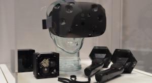 Prețul oficial pentru HTC Vive confirmat. Ce primiți în pachet