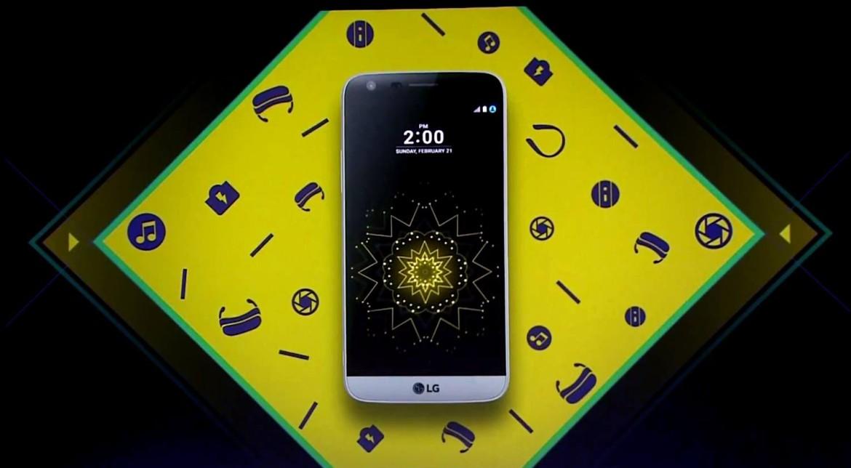LG G5: specificații, preț și tot ce trebuie să știi despre el