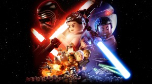 Star Wars The Force Awakens se transformă în joc LEGO