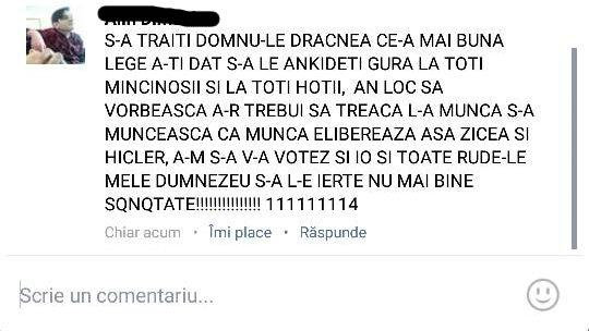 Liviu Dragnea-facebook