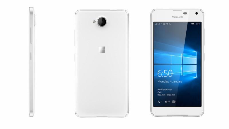 Microsoft Lumia colaj